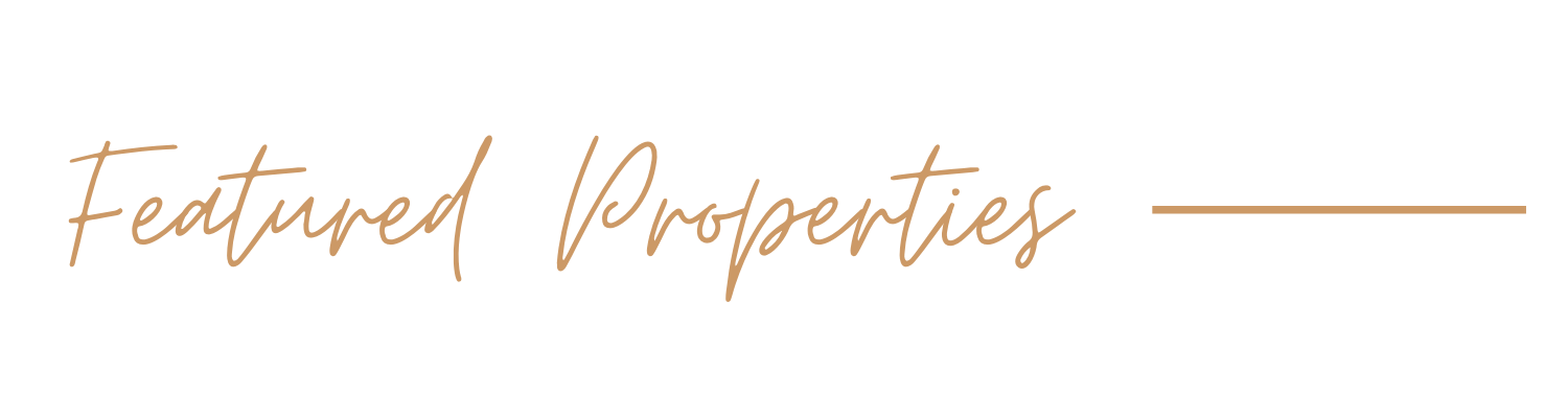 Featured Properties